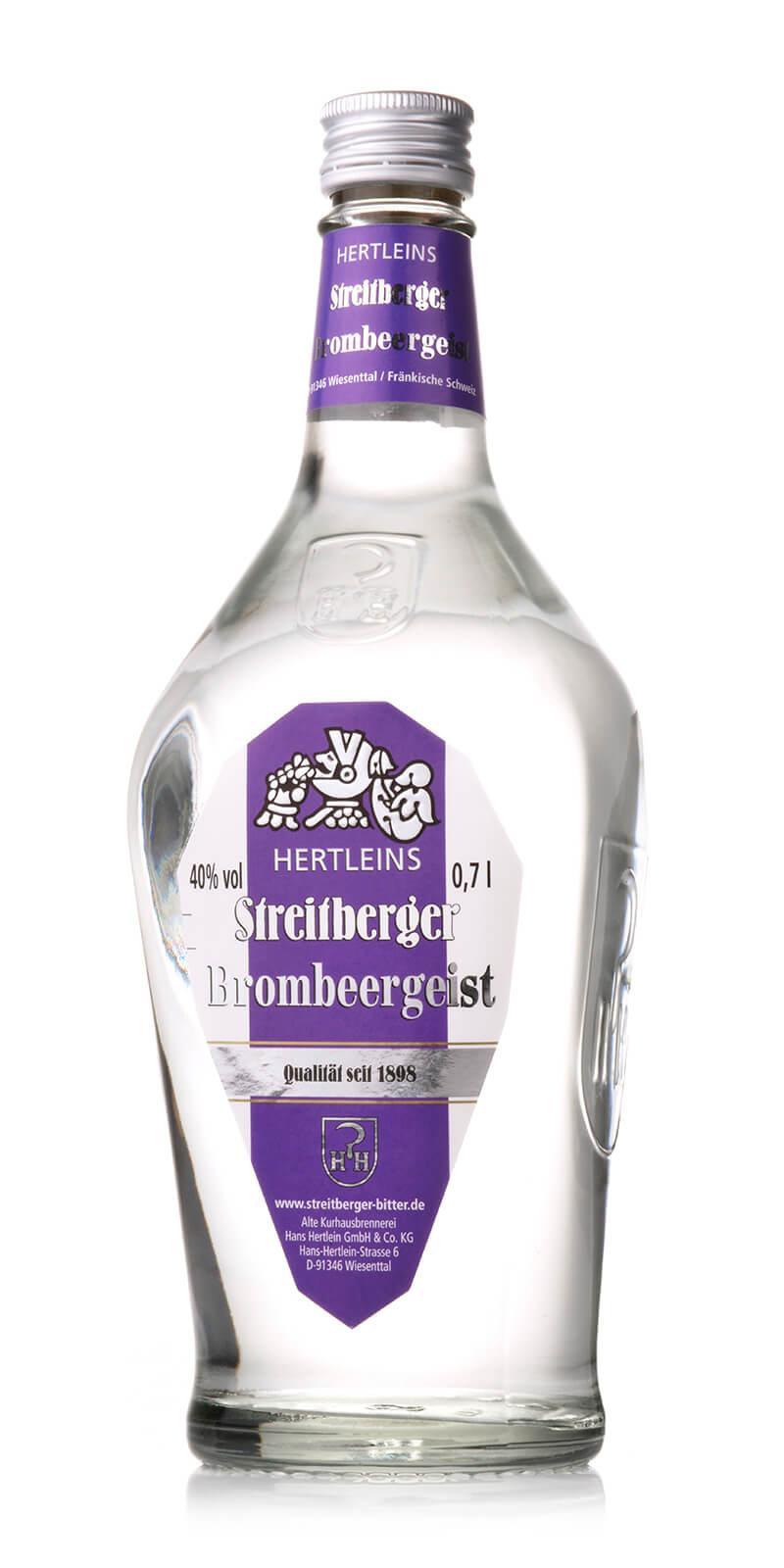 Streitberger